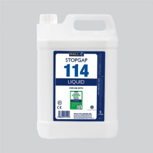 F Ball Stopgap 5 Ltr 114 Liquid
